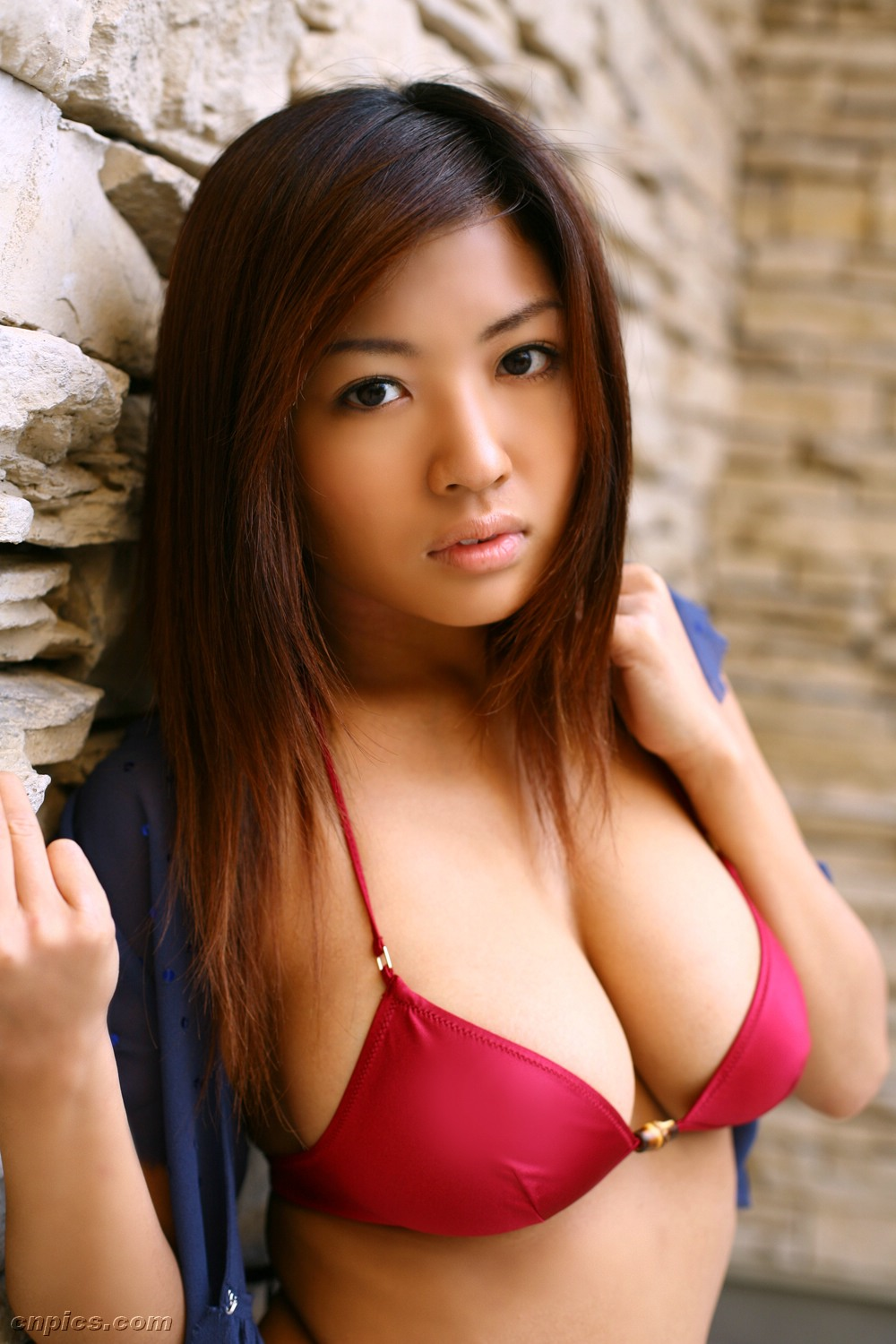 AGREE 100 asian babe model flexi she