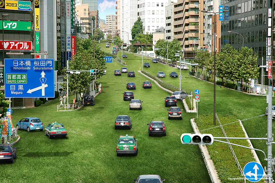 tokyo-japan-grass-streets-10