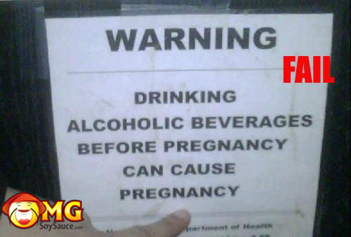 warning-drinking-pregnancy