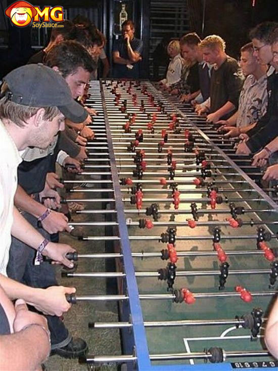 awesome-long-fuseball-table