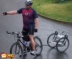 bicycle-keg