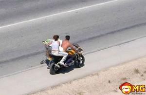 bike-shopping-cart