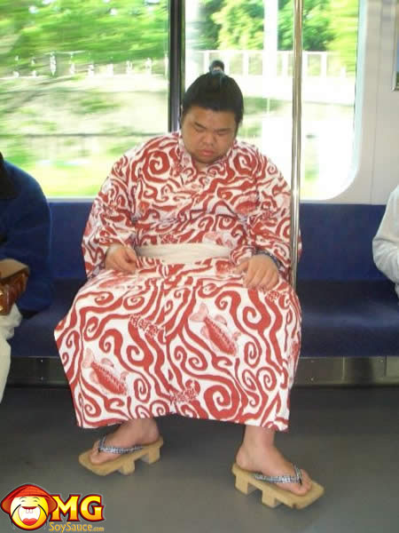 funny-subway-train-pictures-pics-asian-sumo
