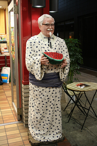japanese-colonel-sanders-japan-kfc-funny-japan-3