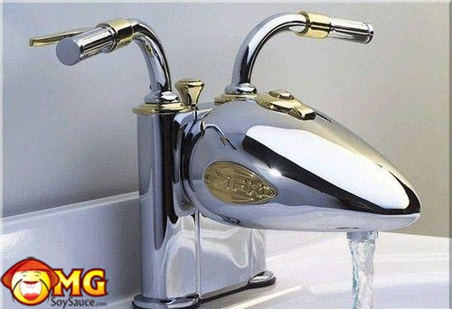 motorcycle-water-tap