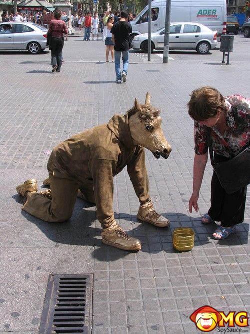 poor-horse-bum