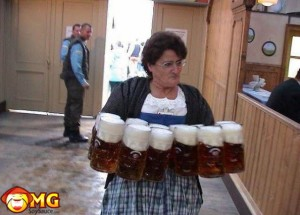 strong-beer-woman
