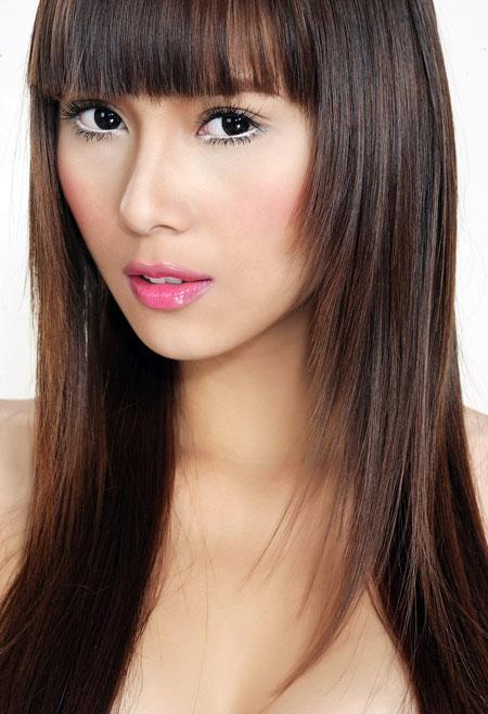 Vietnam Sexy Girl : Vo Hoang Yen - 888 Vietnam Girl