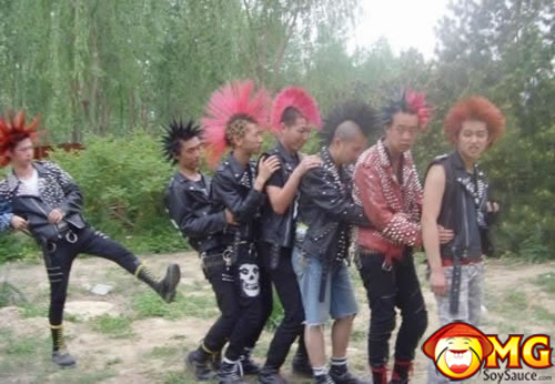 asian-punk-love