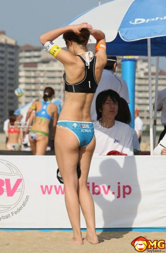 asian-volleyball-player-nice-butt