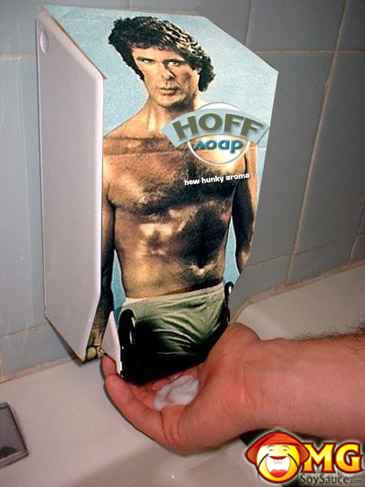 david-hasselhoff-soap-dispenser