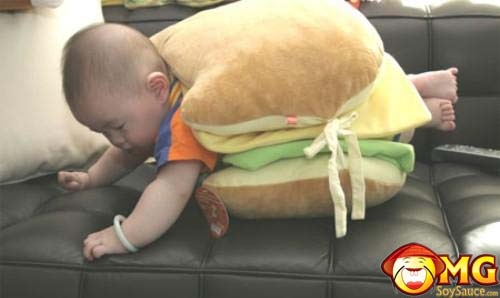 funny-hamburger-chinese-asian-baby
