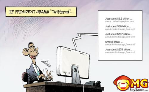 if-obama-twittered