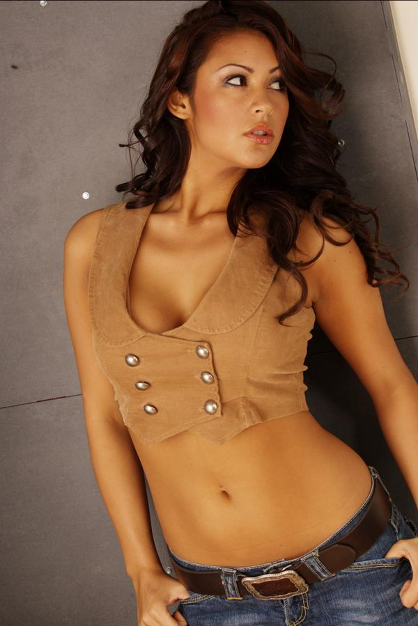 Valuable Melyssa grace hot naked not pleasant