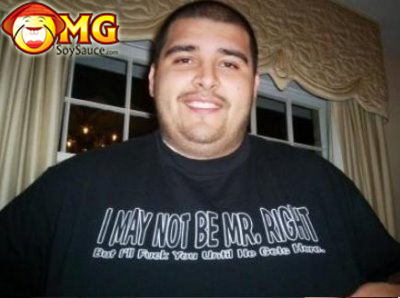 mr-right-funny-shirts