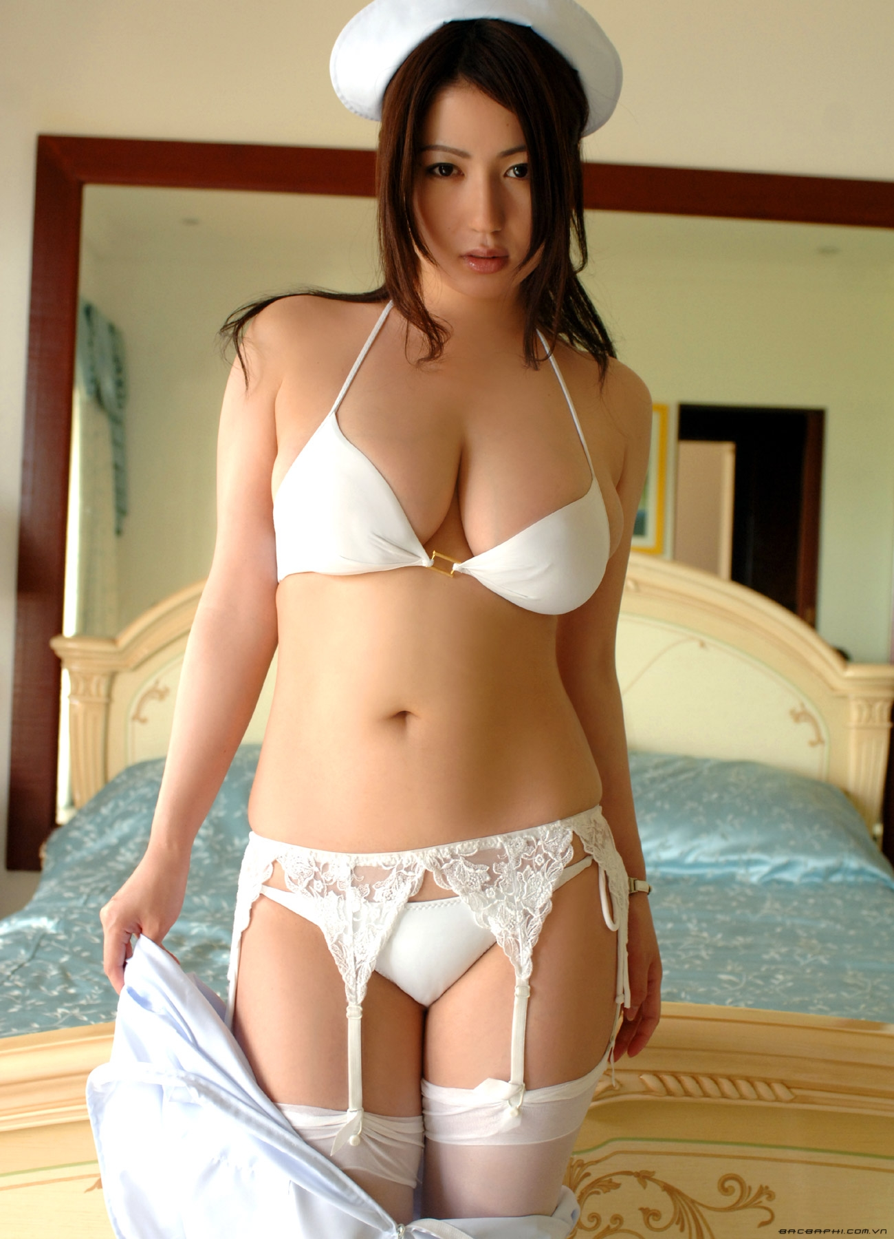 japanes naked models hot