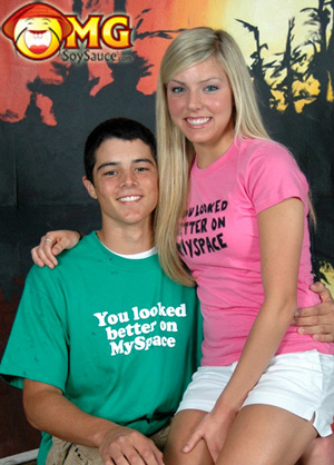 you-looked-better-on-myspace-funny-t-shirt