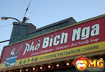Asian Restaurant Names 103