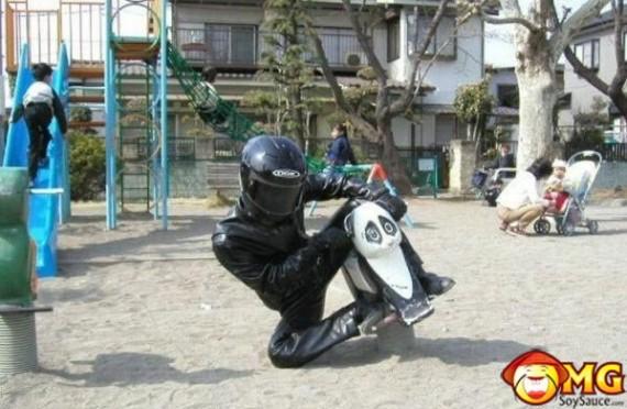 funny-knee-draggin