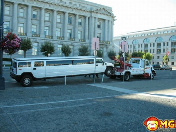 hummer-tow