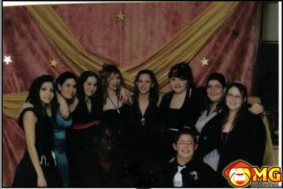 invisible-black-guy-prom-picture-funny