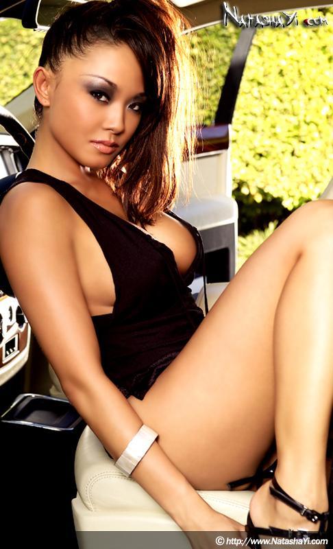 Asian girls - natasha yi
