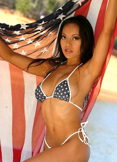 sexy-asian-independence-day-usa-fourth-of-july-usa-american-flag-2