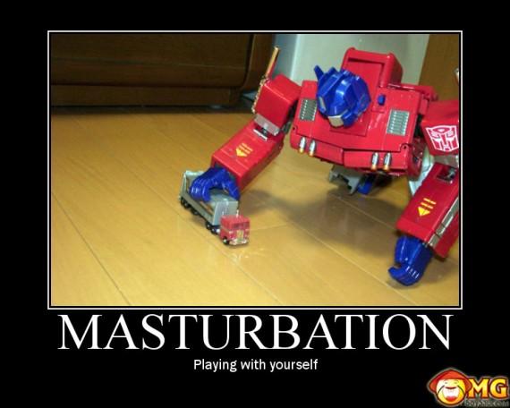 transformers-masturbation
