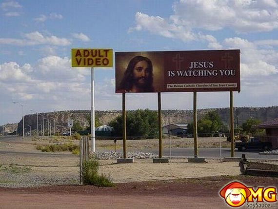 funny-god-jesus-signs-random