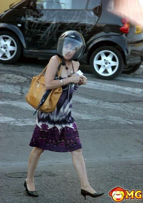 funny-helmet-random-lady