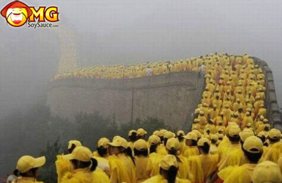 great-china-wall-packed