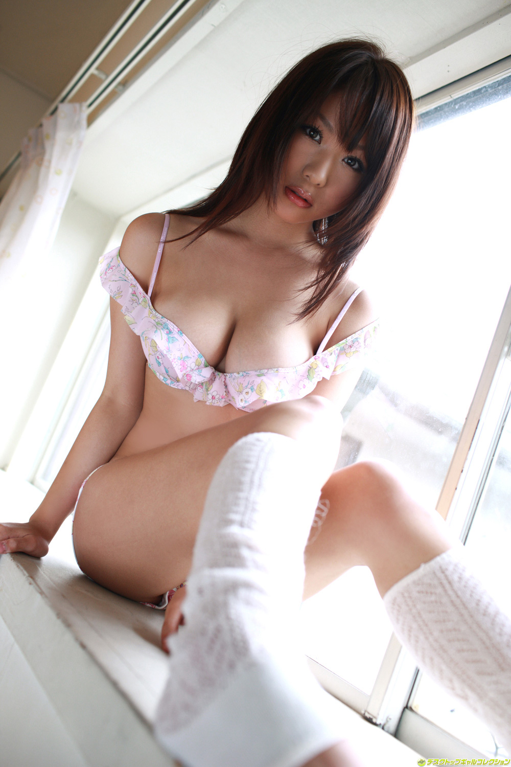 Hot asian in wild group fucking session 2