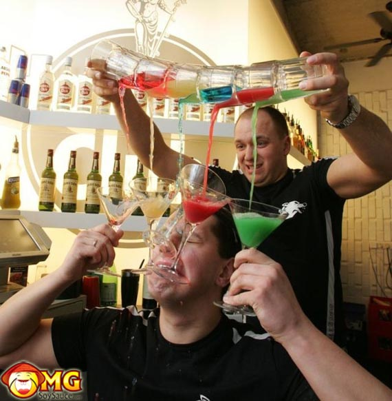 random-bartender-tricks