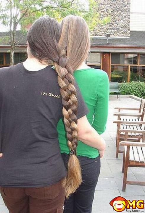 braided-hair-together