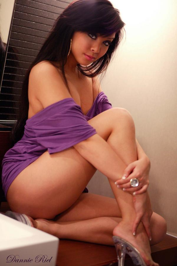 Babes and Asian Girls - Nitin Productions