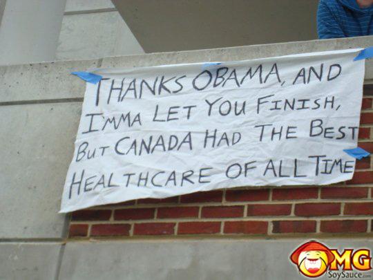 health-care-obama-kanye-west-canada-funny