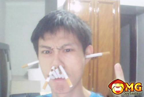 asian-cigarette-nose-ear