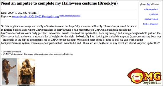 funny-craigslist-halloween-costume-ad