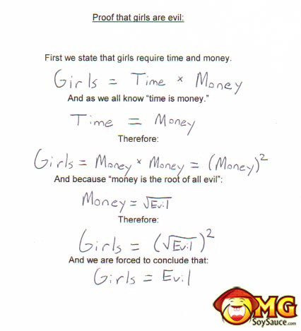 girls-are-evil-equation