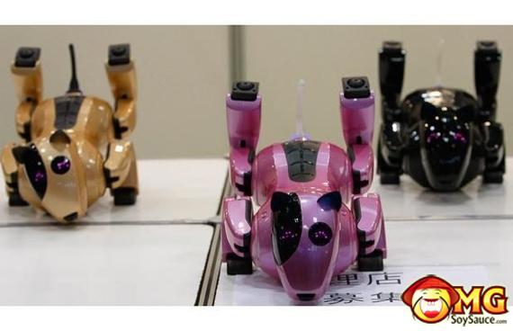 10-cool-tokyo-robots