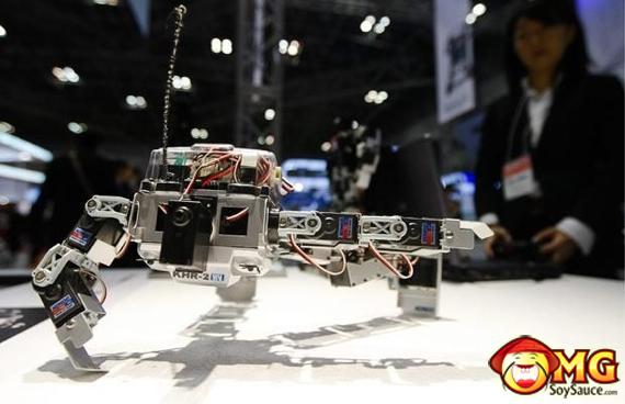 12-cool-tokyo-robots