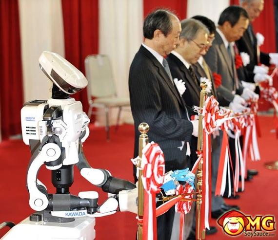 15-cool-tokyo-robots