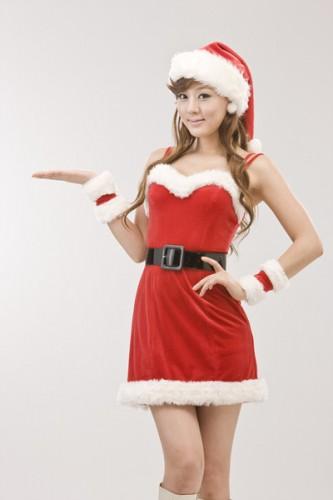 hwang-mi-hee-sexy-christmas-santa-2