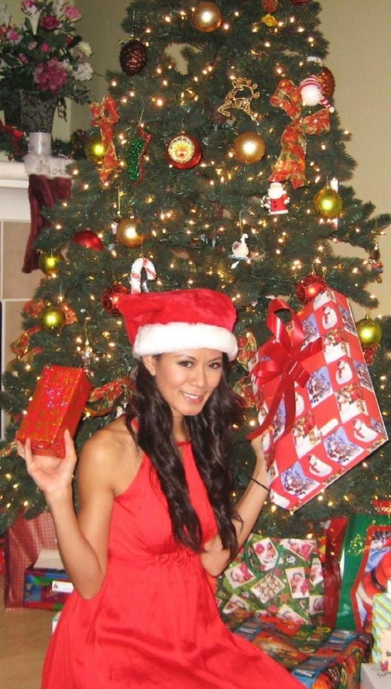 nhu-loan-sexy-santa-christmas
