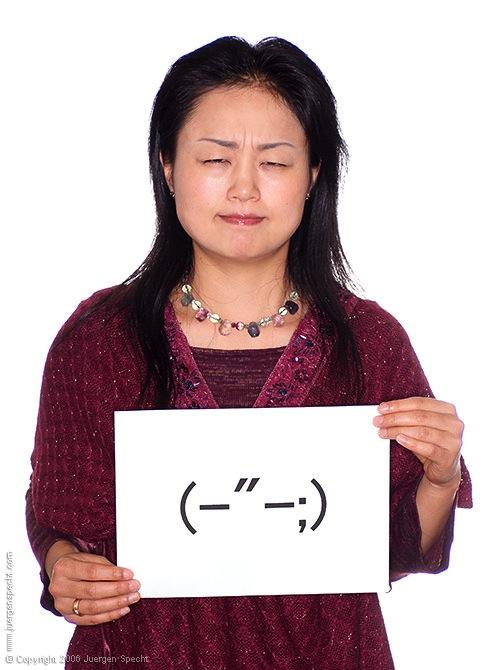 Interpretación de los emoticones japoneses 11-funny-emoticons-japanese-kaomoji