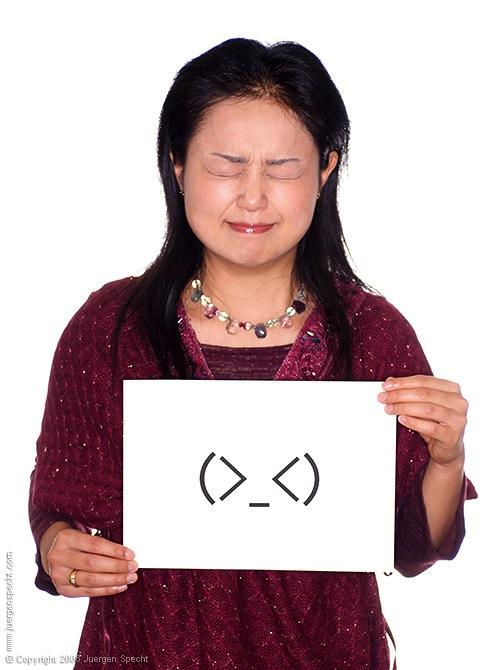 Interpretación de los emoticones japoneses 13-funny-emoticons-japanese-kaomoji
