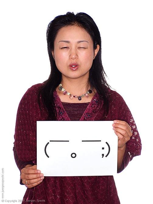 Interpretación de los emoticones japoneses 14-funny-emoticons-japanese-kaomoji
