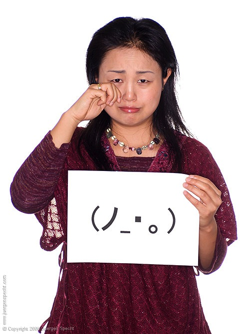 Interpretación de los emoticones japoneses 17-funny-emoticons-japanese-kaomoji