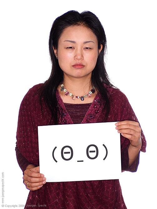 Interpretación de los emoticones japoneses 19-funny-emoticons-japanese-kaomoji