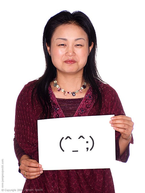Interpretación de los emoticones japoneses 23-funny-emoticons-japanese-kaomoji